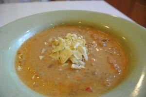 Nacho Soup