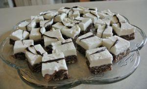 Almond Cream Confections